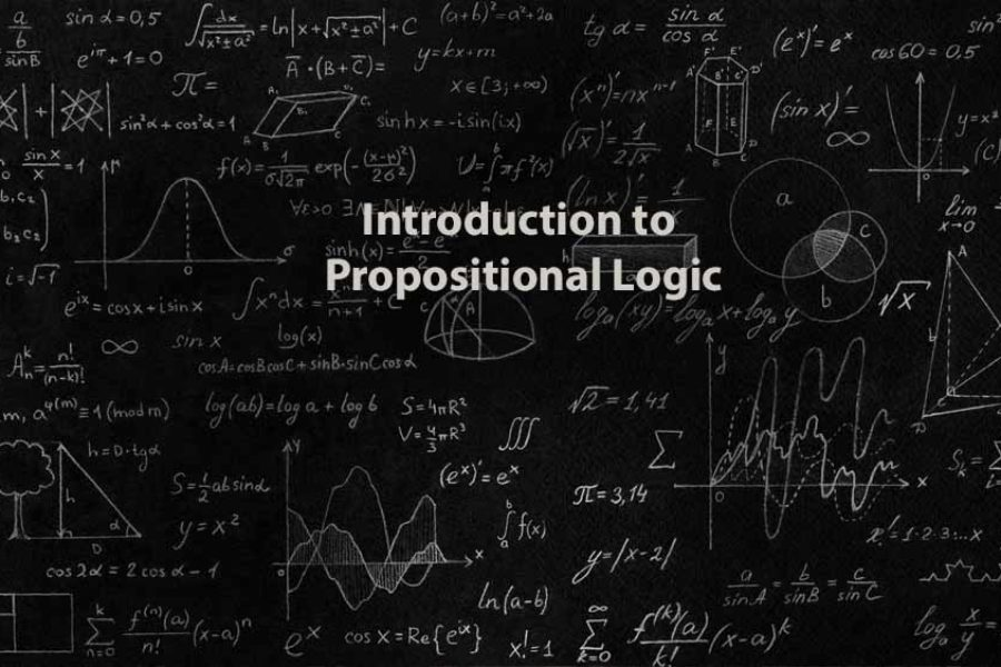 Mathematics 1 | Introduction to Propositional Logic