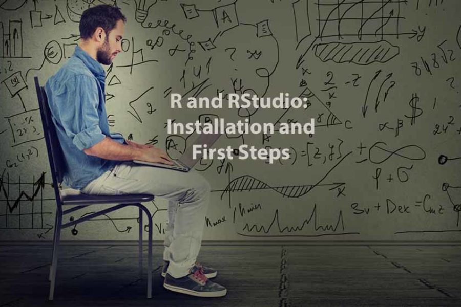 Data Analysis | R and RStudio: Installation and First Steps
