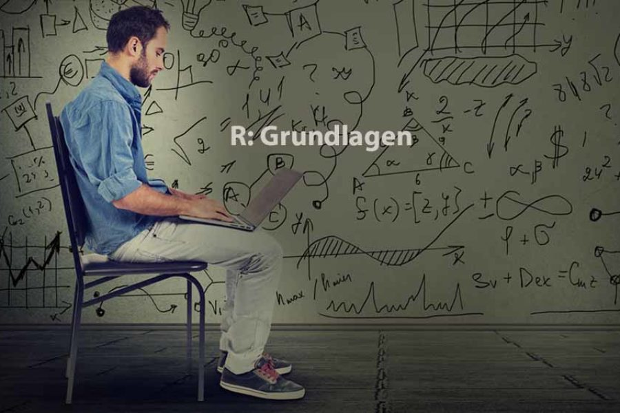 Data Analysis | R: Grundlagen