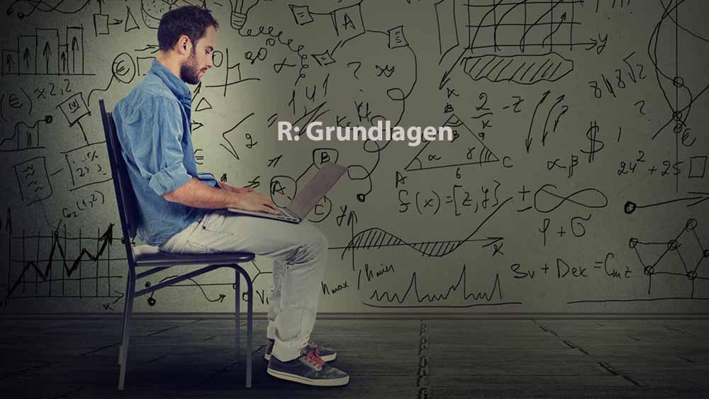 Data Analysis | R: Grundlagen