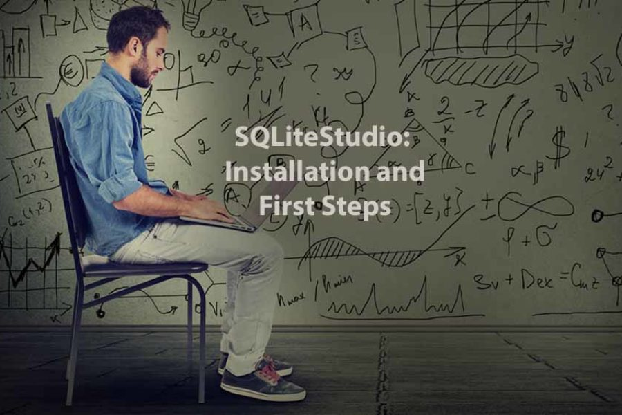 Data Analysis | SQLiteStudio: Installation and First Steps