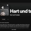 Hart-und-Trocken-Podcast gestartet