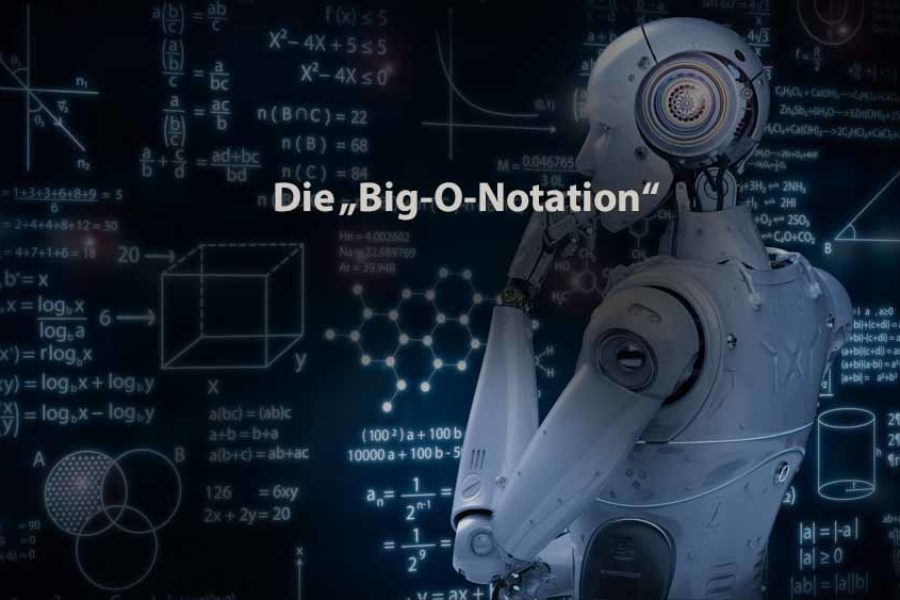 "Informatik | Die ""Big-O-Notation"""