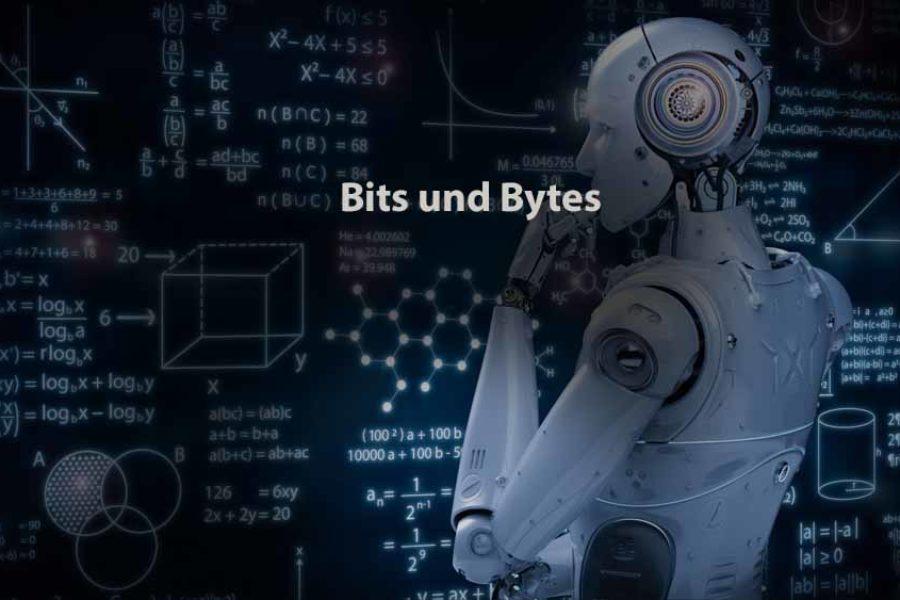 Informatik | Bits und Bytes