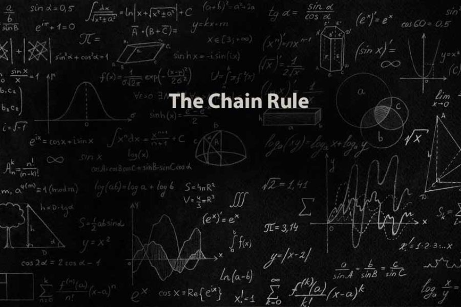 Mathematics 1 | The Chain Rule