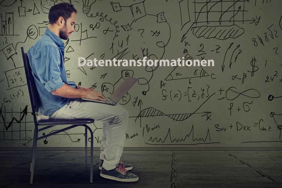 Data Analysis | Datentransformationen