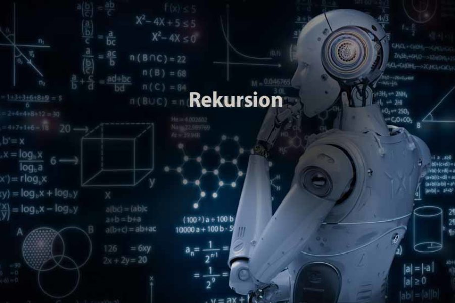 Informatik | Rekursion
