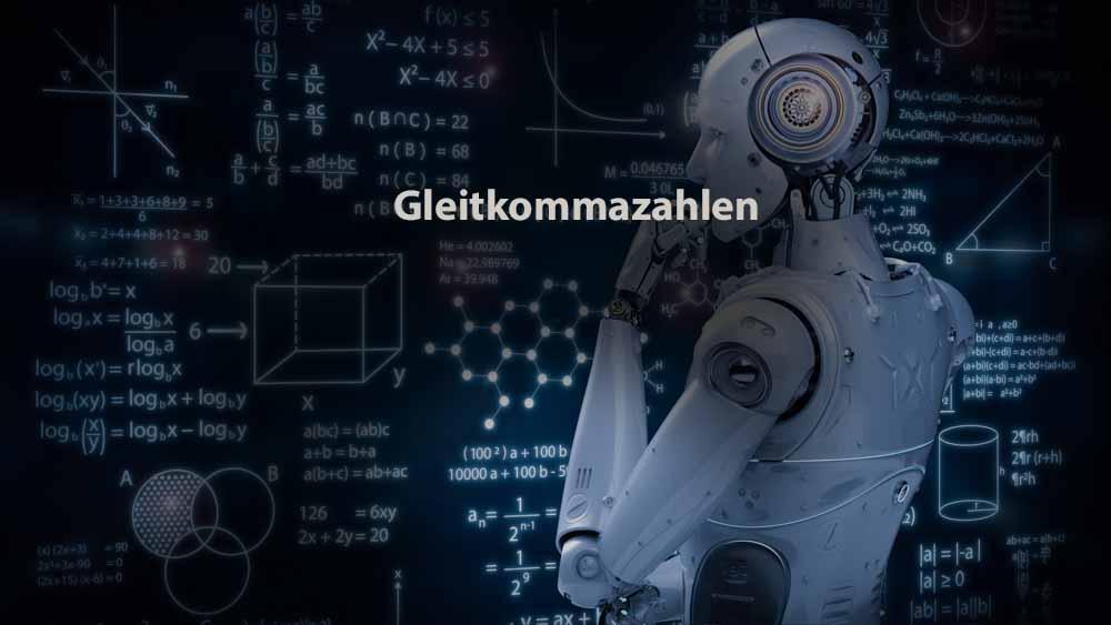 Informatik | Gleitkommazahlen