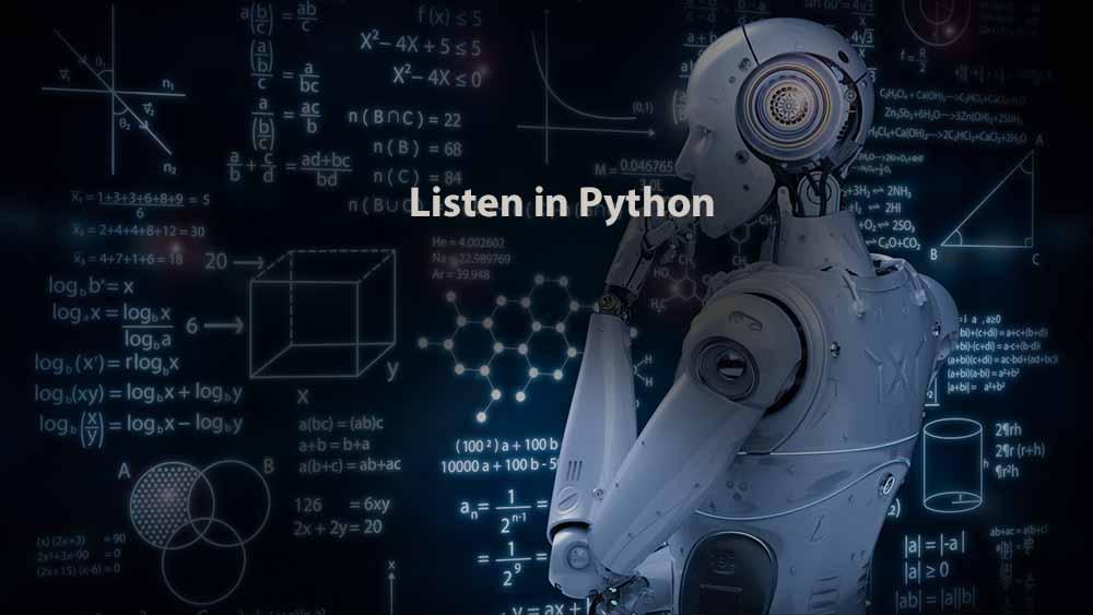 Informatik | Listen in Python