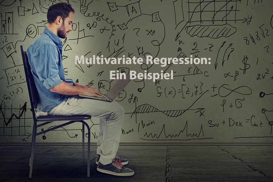 Data Analysis | Multivariate Regression: Ein Beispiel