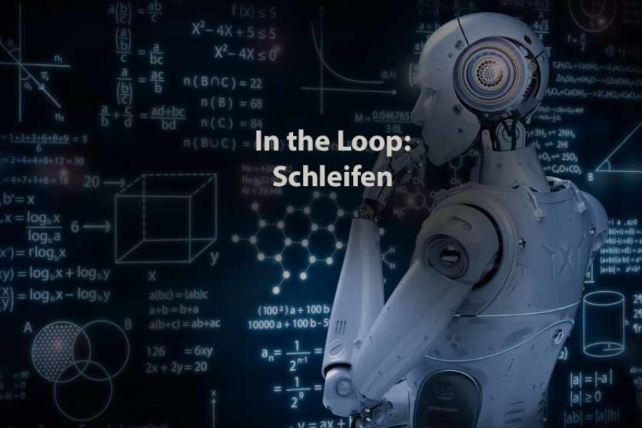 Informatik | In the Loop: Schleifen
