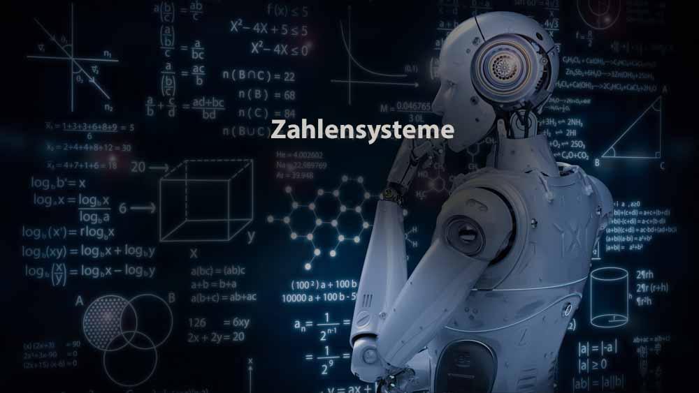 Informatik | Zahlensysteme