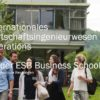 Liebe IWI-Studierende der ESB: ein hartes und trockenes Willkommen!