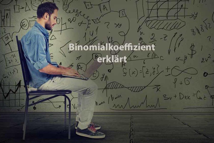 Statistik | Binomialkoeffizient erklärt